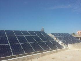 Installation-photovoltaïque-raccordée-au-réseau-d'une-puissance-12 Kwc-SALTNIA KM4-SFAX-TUNISIE-Societe-SOLIDER3