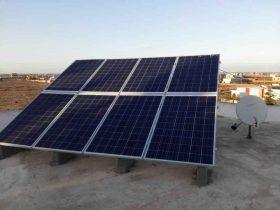 Installation photovoltaïque raccordée au réseau d'une puissance 2Kwc SIDI MANSOUR SOLIDER 2 SFAX TUNISIE.jpg