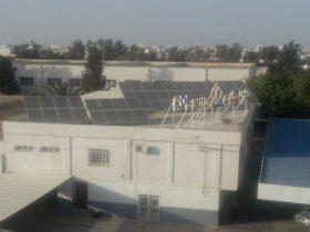 nstallation-photovoltaïque-Raccordee reseau d'une-puissance-12.Kwc-SAGAZ-POUDRIERE-SFAX-TUNISIE-Societe-SOLIDER 2