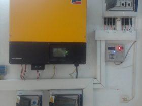 nstallation-photovoltaïque-Raccordee reseau d'une-puissance-12.Kwc-SAGAZ-POUDRIERE-SFAX-TUNISIE-Societe-SOLIDER
