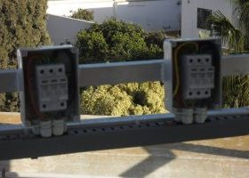 nstallation photovoltaïque d'une puissance 8.5.Kwc SOKRA SFAX TUNISIE Societe SOLIDER 4